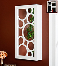 Holly & Martin™ Zoey Wall-Mount Jewelry Mirror