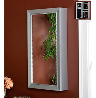Holly & Martin™ Chloe Wall-Mount Jewelry Mirror