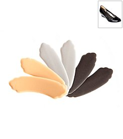 Foot Petals® Heavenly Heelz 3-Pack