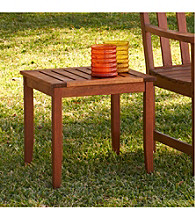 Holly & Martin™ Warren Brown End Table