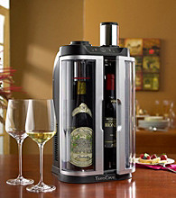 Wine Enthusiast EuroCave SoWine Home Wine Bar Refrigerator