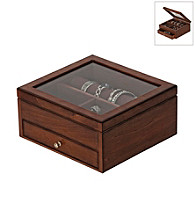 Mele & Co Quinn Jewelry Box