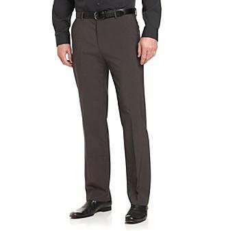 Calvin Klein Men's True Gray Pants