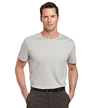 Calvin Klein Men's Liquid Crewneck Tee