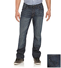 Kenneth Cole New York® Men's Dark Indigo Denim Pants