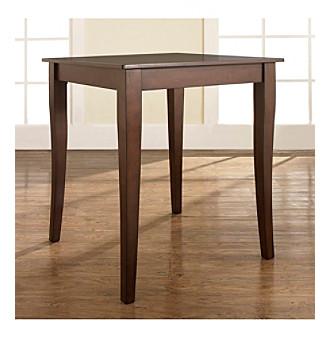 Crosley Furniture Cabriole Leg Pub Table