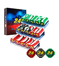 Trademark Global Jeff Gordon NASCAR® Premium Poker Chip Set