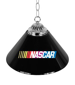"Trademark Global NASCAR® 14"" Single Shade Bar Lamp"