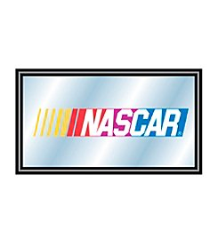 NASCAR® Framed Logo Mirror