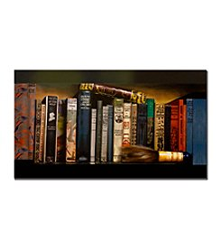 "Trademark Fine Art ""Antique Store IV"" by Roderick Stevens Canvas Art"