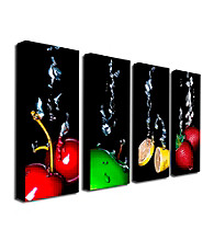 Roderick Stevens 4-pc. Canvas Set