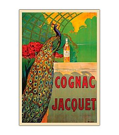 "Trademark Fine Art ""Cognac Jacquet"" by Camille Bouchet Canvas Art"