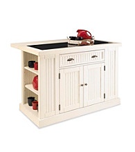 Home Styles® Nantucket Kitchen Island