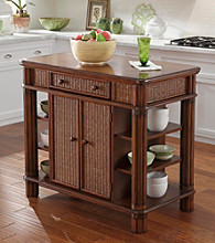 Home Styles® Marco Kitchen Island