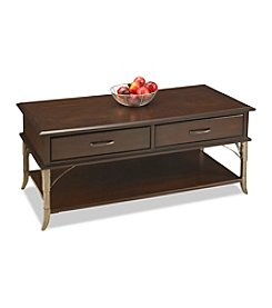 Home Styles® Bordeaux Espresso Finish Cocktail Table