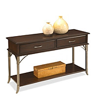 Home Styles® Bordeaux Espresso Finish Console Table