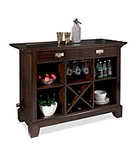 Home Styles® Rio Vista Espresso Finish Bar