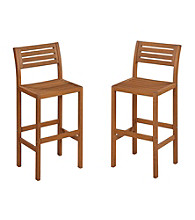 Home Styles® Montego Bay Bar Stool