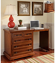 Home Styles® Homestead Expand-a-Desk