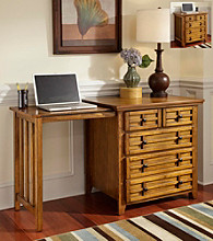 Home Style®s Arts & Crafts Expand-a-Desk