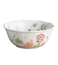 Lenox® Butterfly Meadow® Large All-Purpose Bowl