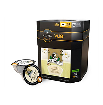 Van Houtte® French Vanilla 16-pk. Vue™ Packs