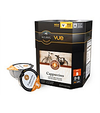 Barista Prima® Coffeehouse Cappuccino 2-Step 16-pk. Vue™ Packs