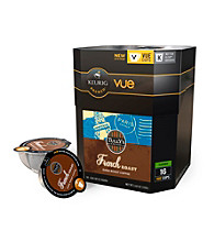 Tully's Coffee French Roast 16-pk. Vue™ Packs