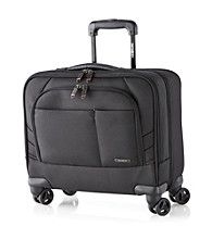 Samsonite® Xenon 2 Spinner Black Mobile Office