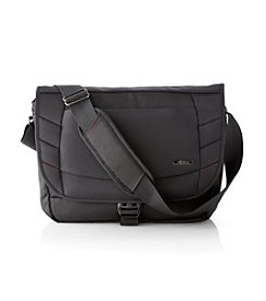 Samsonite® Xenon 2 Black Messenger Bag