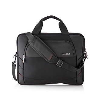Samsonite® Xenon 2 Slim Black Briefcase