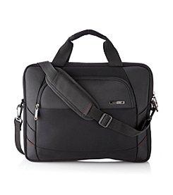 Samsonite® Xenon 2 Slim Black Briefcase