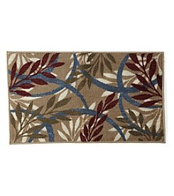 Bacova® Uncarved Studios Mountain Motion Accent Rug