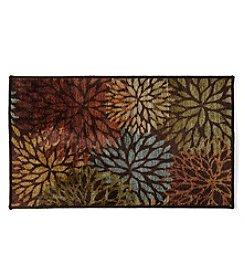 Bacova® Uncarved Studios Fleur Accent Rug