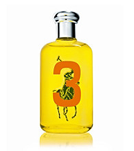Ralph Lauren Big Pony Yellow #3 for Women Fragrance Collection