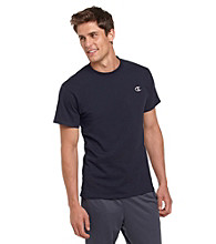 Champion® Men's Navy Jersey T-Shirt