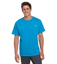 Champion® Men's New Turquoise Jersey Tee