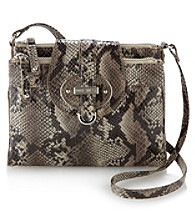 Nine West® Zipster Small Crossbody