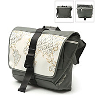 Ranipak High-End Durable Series Limited Graphic Messenger Bag