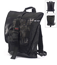 Ranipak Durable Series Global Graphic Flap Backpack