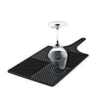 Wine Enthusiast AirFlow Glassware Drying Mat