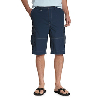 7d4c5b0d7e UPC 749372815750 product image for Nautica Jeans Co. Men's Big & Tall  Ripstop Cargo Shorts ...