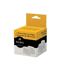 Keurig® K-Cups® 2-pk. Refill Water Filter Cartridges