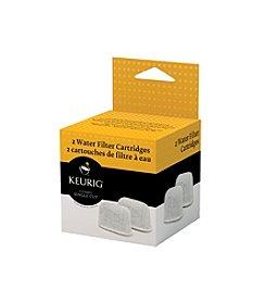 Keurig® K-Cups® 2-pk. Refill Water Filter Cartridges