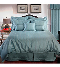 Braxton 4-pc. Comforter Set by Veratex®