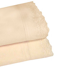 Veratex® Pembroke Lace Sheet Sets