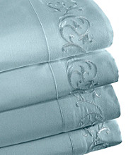 Veratex® Elantra Sheet Sets