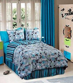 Veratex® On the Edge Comforter Set