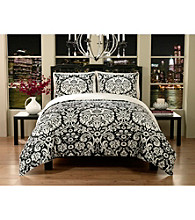 Damask Duvet Set by m.style™