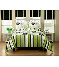 Gorgeous Reversible Duvet Set by m.style™